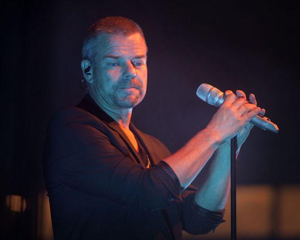 Sillanpää on tehnyt yhden merkittävimmistä suomalaisista musiikkiurista.