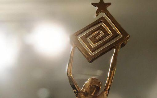 Kultainen Venla -palkinnot on jaettu - tässä kaikki voittajat