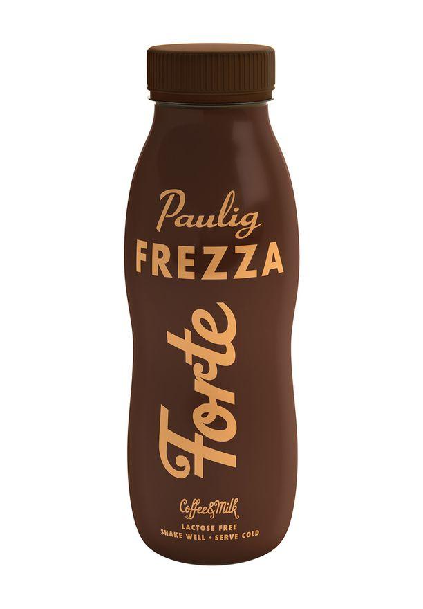 Erä Frezza Forte -kahvijuomapulloja vedetään myynnistä.