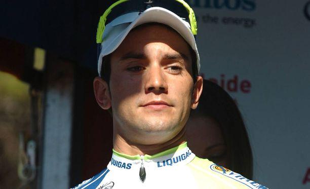 Stefano Agostinin dopingselitys ei mennyt läpi. Italialaispyöräilijä syytti kärystä samaa rasvaa kuin Therese Johaug.