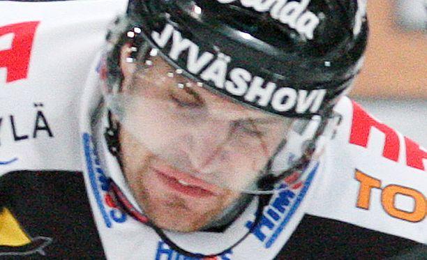 Petr Hubacek.