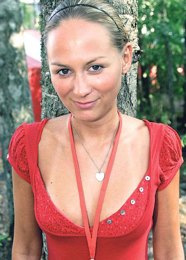 LAULAJATAR Terhi Kokkonen on ollut usein nähty vieras kesän kulttuuritapahtumissa.