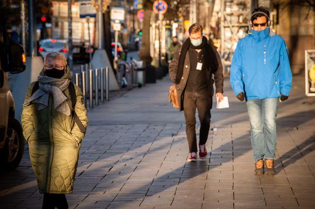 Varsinais-Suomi siirtyi leviämisvaiheeseen 8. joulukuuta.