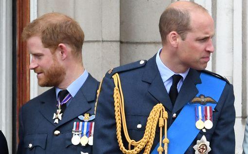 Meghan sai prinssi Harryn luopumaan yli 20 vuotta vanhasta jouluperinteestä - kiristyvätkö Harryn ja Williamin välit entisestään?