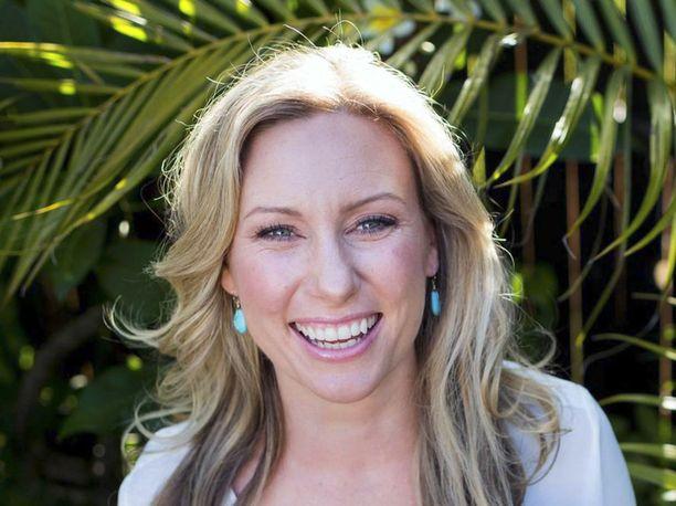 Justine Ruszczyk Damond oli joogaohjaaja ja elämäntapavalmentaja. Hän oli menossa naimisiin ensi kuussa.