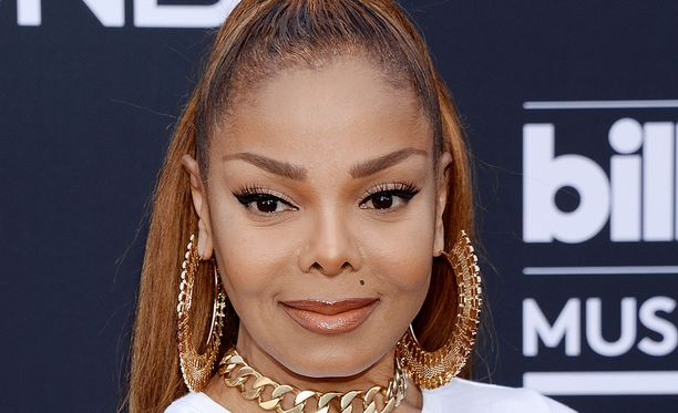Janet Jackson erosi pian lapsensa syntymän jälkeen.