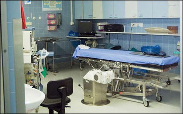 Leikkaussaleissa käytettävät nukutuskaasut vaikuttavat silmän ja käden yhteispeliin.