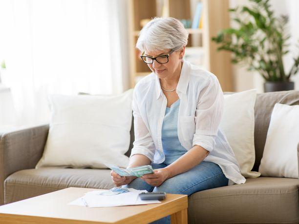 Instabankin avulla voit suunnitella lainan takaisinmaksun oman taloustilanteesi mukaan.