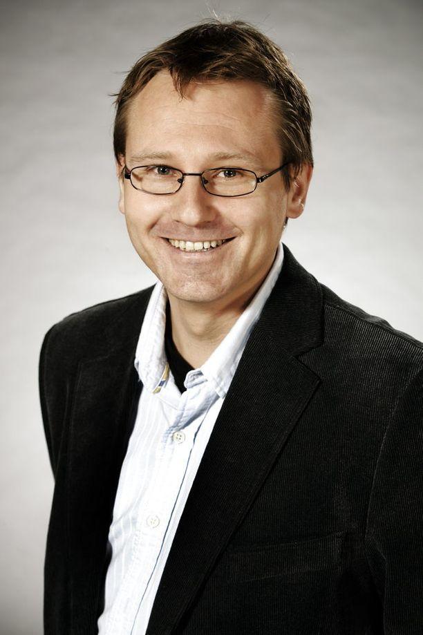Professori Hiski Haukkalan mukaan ihmiskunnalla on 100 vuotta aikaa selvitä käynnissä olevista muutoksista.