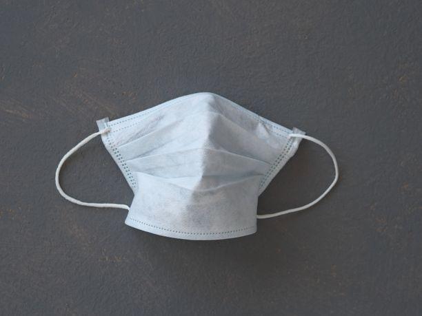 Vähävaraisille tarkoitettuun jakoon on seuraavaksi tulossa kankaisia maskeja.
