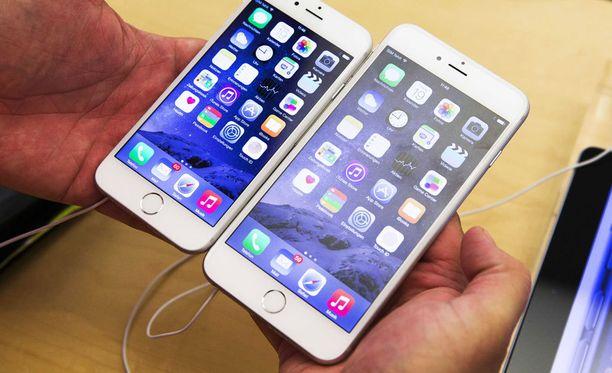 Kuulokeliitännän poistumisen myötä uusi Iphone saattaa olla hieman edeltäjiään ohuempi.