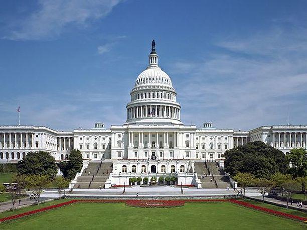 Yhdysvaltain kongressivaalit järjestetään reilun kahden viikon päästä.