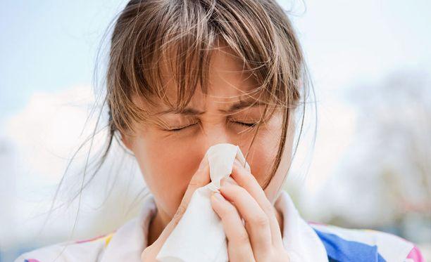 Metalli Allergia Oireet