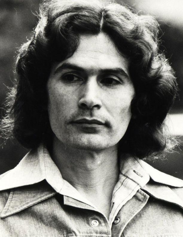 Alcala 70-luvulla, jolloin hänen tekemikseen uskotut murhat tapahtuivat.