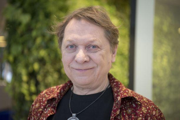 Heikki Salo intoilee uudesta musiikkivideosta, johon löytyi varsin pätevä pääosan esittäjä.