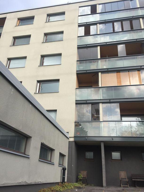 Helsingin invalidien yhdistys ry pitää tapausta valitettavana.