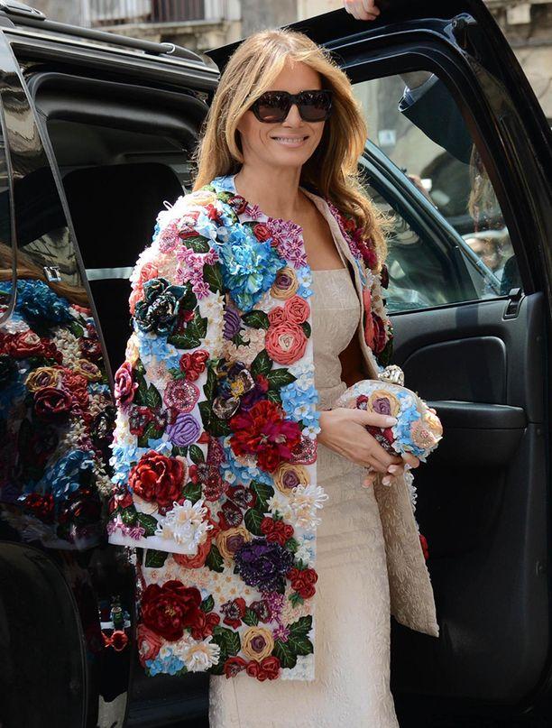 Tällä takilla on hintaa harvinaisen suolaiset 51 500 dollaria.