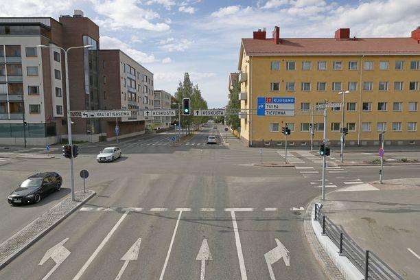 Oulun seudulla autojen jakohihnat kuluvat poikkeuksellisen nopeasti.