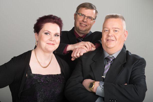 Suomen huutokauppakeisari on suosittu suomalainen televisiosarja. Ohjelma tulee Jimiltä, Neloselta ja sitä voi katsella osoitteessa Ruutu.fi.