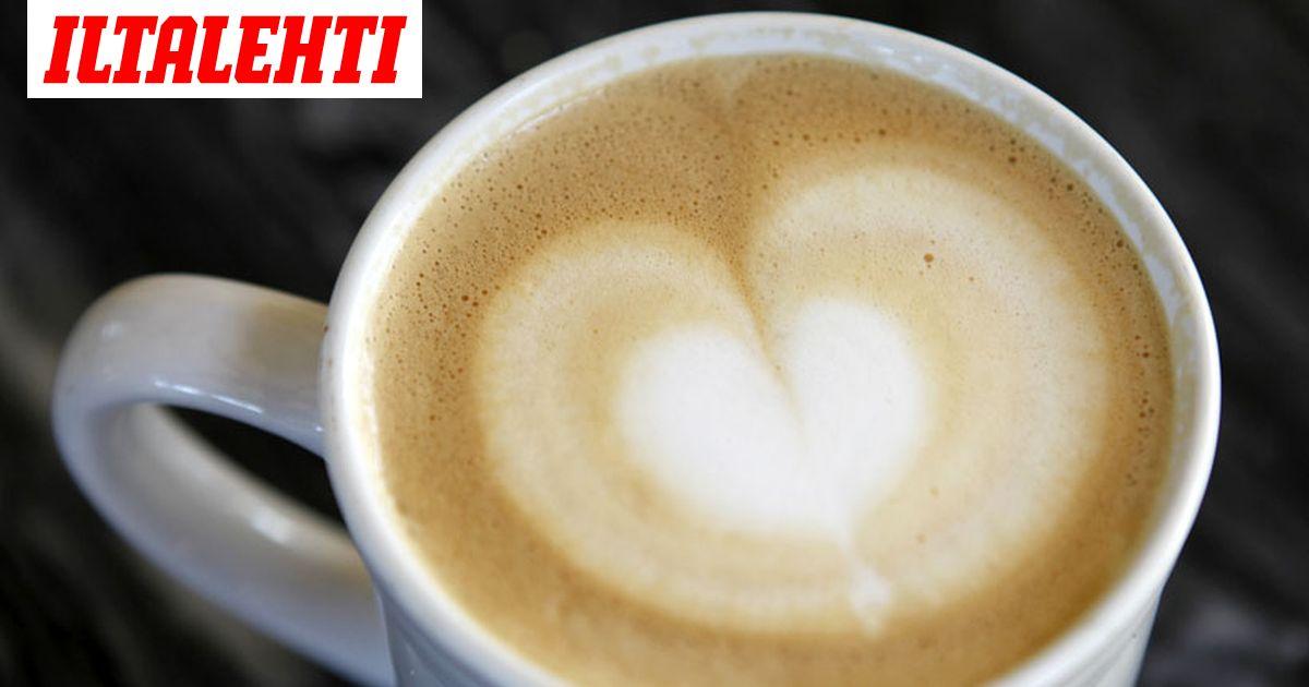 Kahvin Hinta