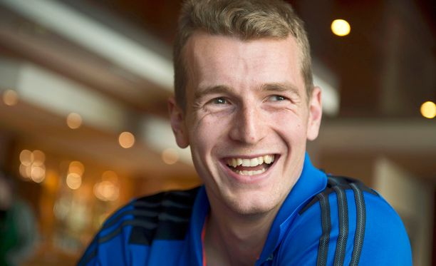 Lukas Hradeckyn mukaan voitto merkitsee paljon, vaikka vastustaja olikin altavastaaja.