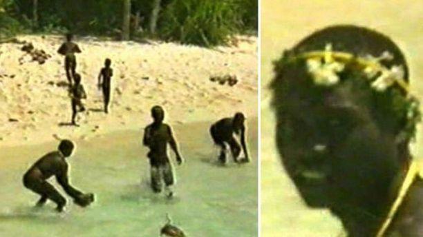 Saarelaiset ovat eläneet eristyksissä satoja tai tuhansia vuosia.