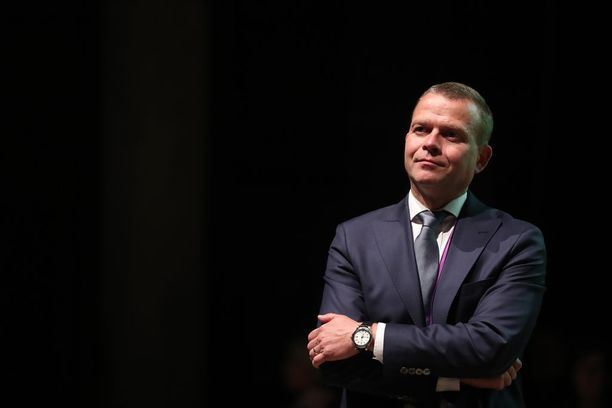 Petteri Orpo valittiin Kokoomuksen puheenjohtajaksi lauantaina.