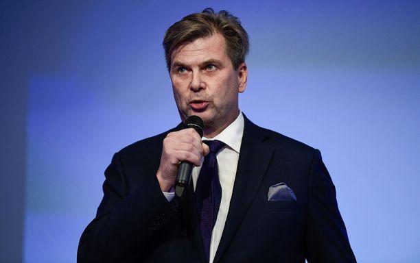 Heikki Hiltusen lausuntoja kritisoitiin.