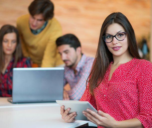 Ammattikorkeakoulun opinnot johtavat suurempaan palkkaan, selvitys osoittaa.