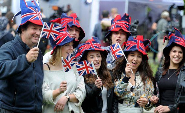 Britannia on ensimmäinen EU:n jäsenmaista, joka on päättänyt erota unionista.