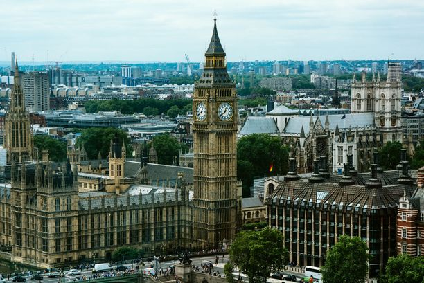 Lontoossa on paljon kiinnostavaa nähtävää. Kannattaa ehdottomasti tutustua muihinkin kuin niihin tunnetuimpiin kohteisiin.
