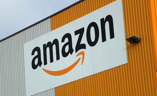 Amazonin arvo on jo yli 800 miljardia dollaria, ja kasvaa kovaa vauhtia.