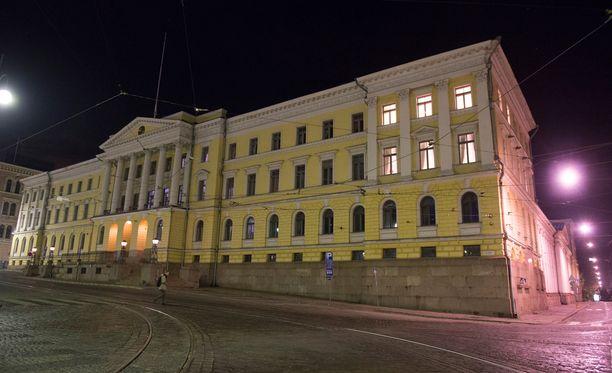Valtiovarainministeriössä on laskettu, että sote-uudistus tuo kunnille vajaan miljardin euron kertapotin.