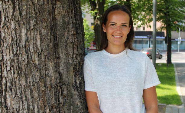 Milla Pohtio on kärsinyt migreenistä nuoruudesta lähtien.