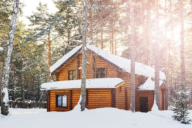 Syksyn ja talven vaihteessa hiiret pyrkivät moniin taloihin ja mökkeihin. Tyypillisesti ne kiipeävät seinää pitkin, mitä monet eivät tajua.