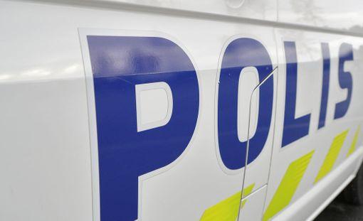 Sisä-Suomen poliisi tiedotti tapauksesta sunnuntaina.