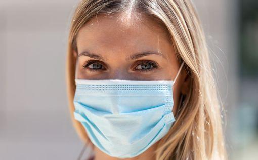 Näin maski voi vanhentaa kasvojasi vuosilla – estä haitat japanilaisgurun neuvoilla