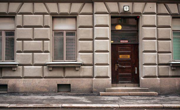 Suojelupoliisi huolehtii Suomen valtion sisäisestä ja ulkoisesta turvallisuudesta.