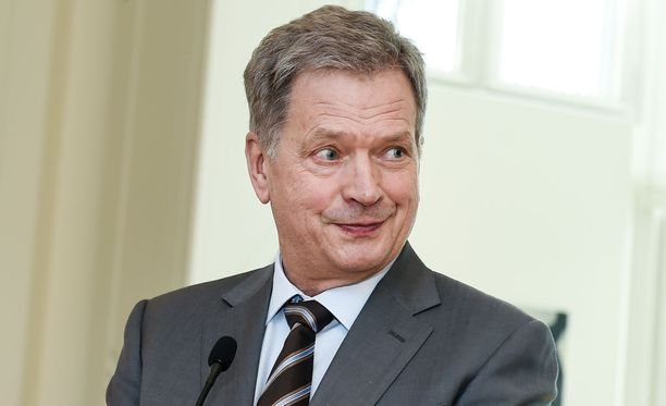 Sauli Niinistö on toiminut tasavallan presidenttinä vuodesta 2012 lähtien. Seuraavat vaalit ovat ensi vuoden alussa.