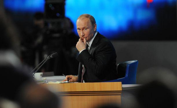 Salaliittoteoriat ovat syntyneet siitä, että kaikki kuolleet ovat olleet Putinin keskeisiä ja toimissaan epäonnistuneita avustajia Ukrainan ja Syyrian kriisissä.