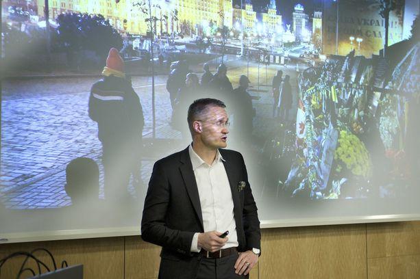 Jarno Limnéllin mukaan vaalijärjestelmä pitäisi ottaa mukaan kriittiseen infrastruktuuriin, sillä vaalit ovat yhteiskunnan toimimisen kannalta tärkeässä asemassa.