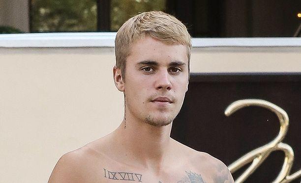 Justin Bieber on kiinalaisviranomaisille persona non grata.