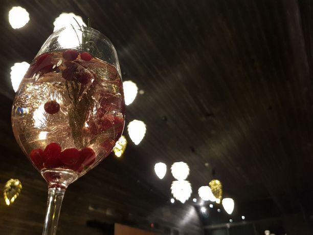 Suomalainen alkoholi on viime vuosina niittänyt mainetta maailmallakin.