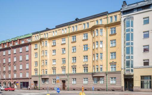 Tämä talo näyttää tavalliselta - oikeasti yksi Suomen rikkaimmista yhtiöistä: Kaupan päälle 390 000 euron näkymätön sijoitusasunto