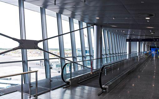 Ensimmäinen kiinalainen lentoyhtiö aloittaa lennot Helsinki-Vantaalle