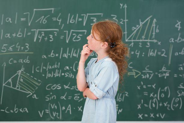 Simppeli päässälaskukikka ei ole monelle tullut edes mieleen aiemmin tai sitä ei ole opetettu koulussa.