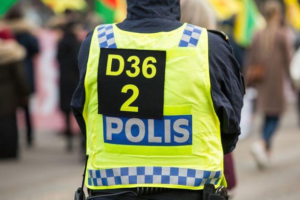 Ruotsissa on Euroopan eniten kuolemaan johtavaa aseväkivaltaa.