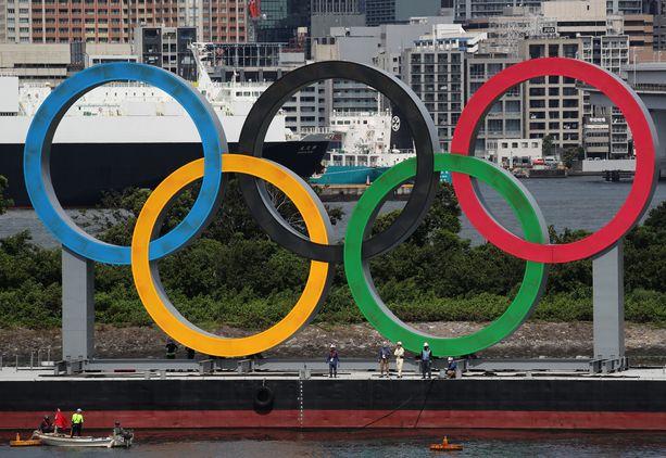 Tokion olympialaiset päättyivät viime kuussa.