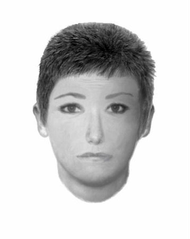 Tältä näyttää Madeleine McCannin katoamista tutkivien yksityisetsivien etsimä nainen.