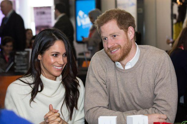 Herttuatar Meghanista ja prinssi Harrystä julkaistiin video, jossa on koottu vuoden 2019 kohokohtia heidän elämässään.